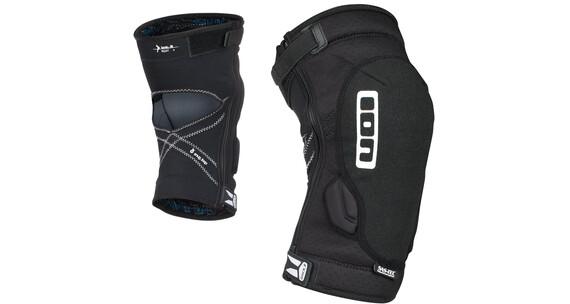 ION K_Lite_Zip Knee Protectors black